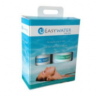 EasyWater Total Care waterbehandelingsset